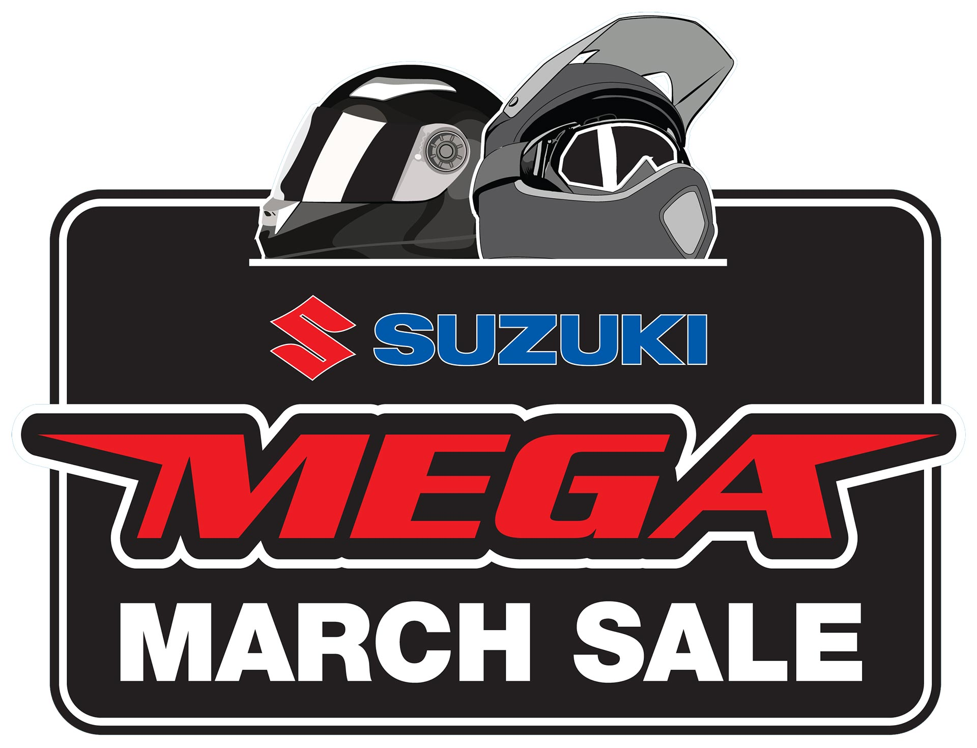 Suzuki Mega March Sale