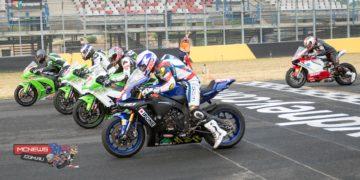 Swann FX Superbike 2016
