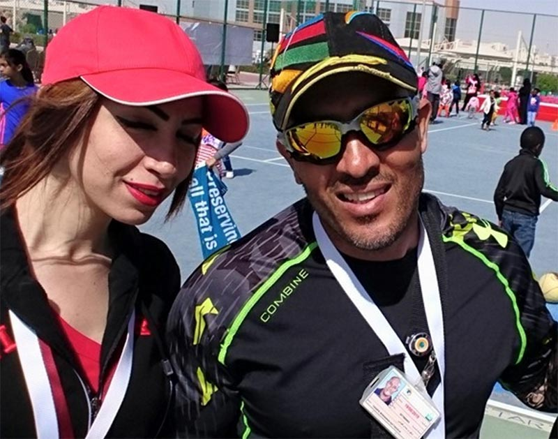 Tunisian rider Taoufik Gattouchi passed away following a support category incident at Qatar MotoGP