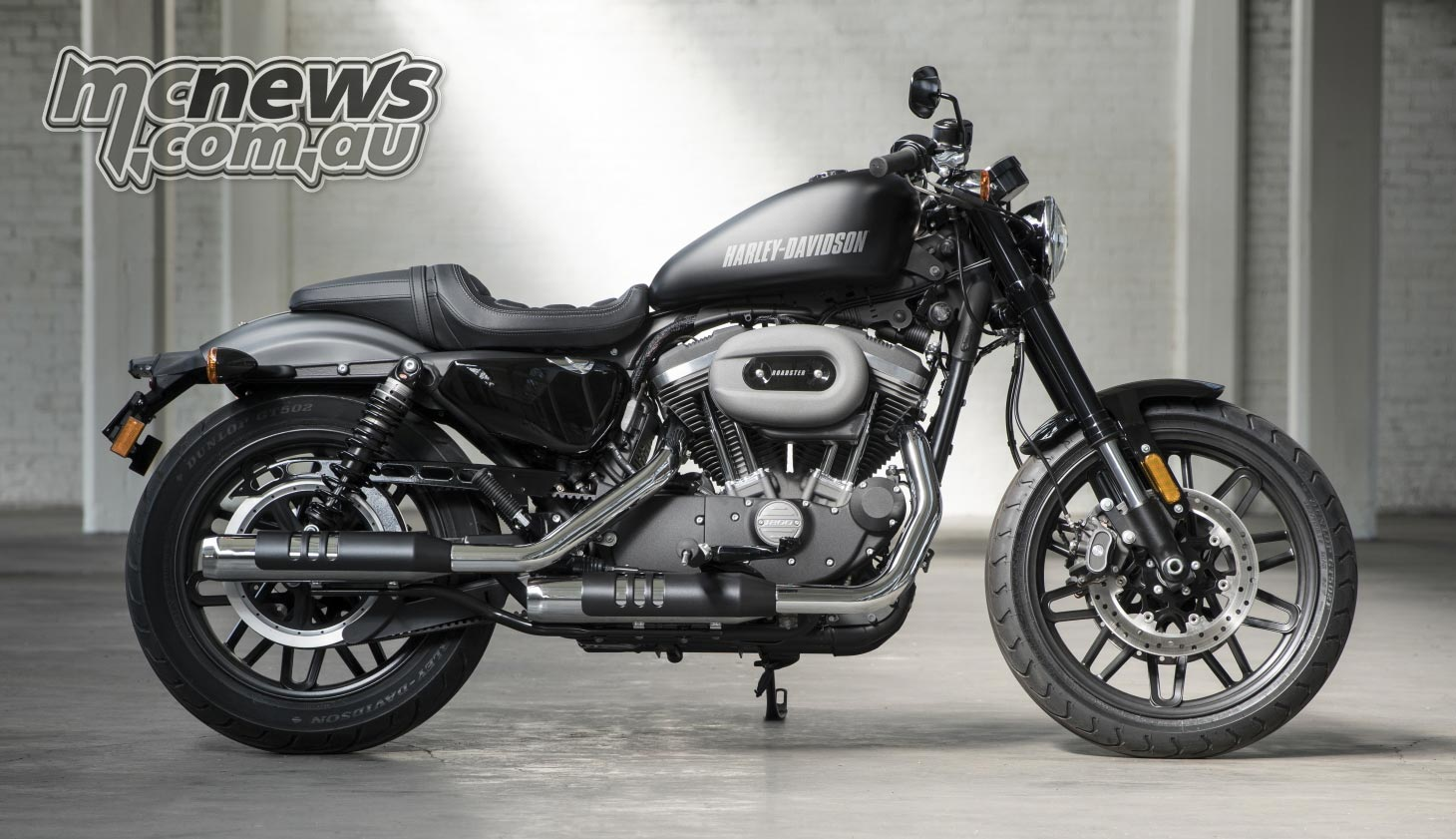 2016 Harley-Davidson XL 1200CX Roadster