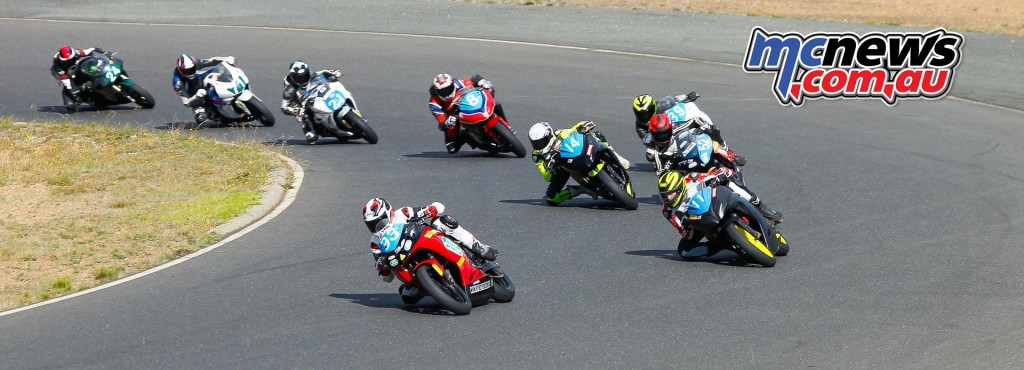 2016 Victorian Road Racing Championships - Round One - Broadford - Image by Cameron White - 300 Production