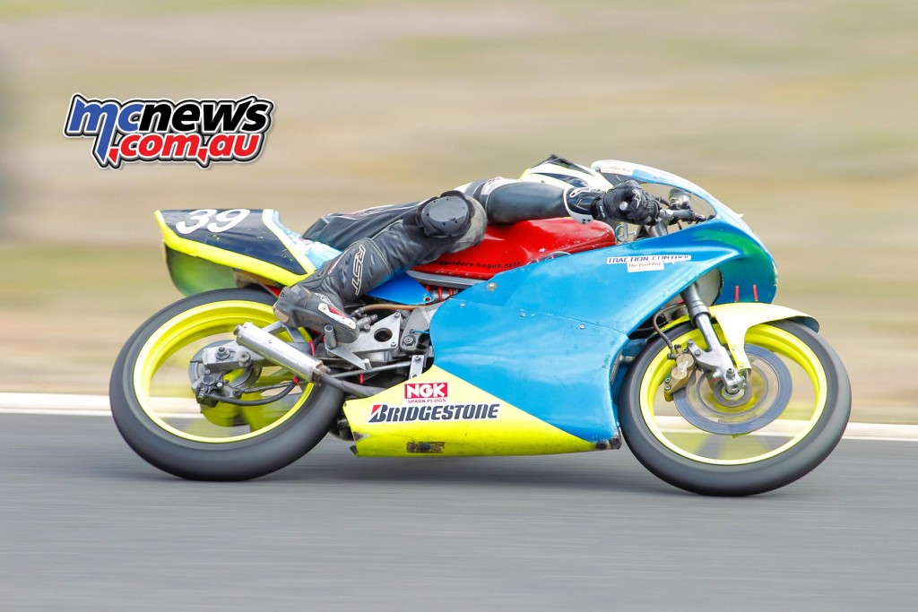 2016 Victorian Road Racing Championships - Round One - Broadford - Image by Cameron White - Scott Nicholson