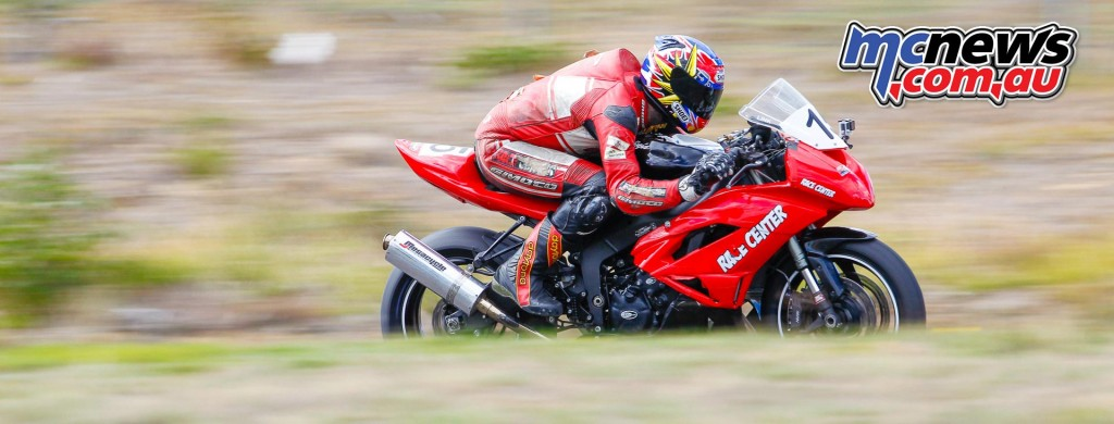 2016 Victorian Road Racing Championships - Round One - Broadford - Image by Cameron White - Lincoln Sutherland