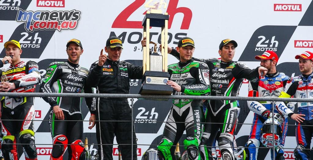 2016 World Endurance - Le Mans 24 Hour