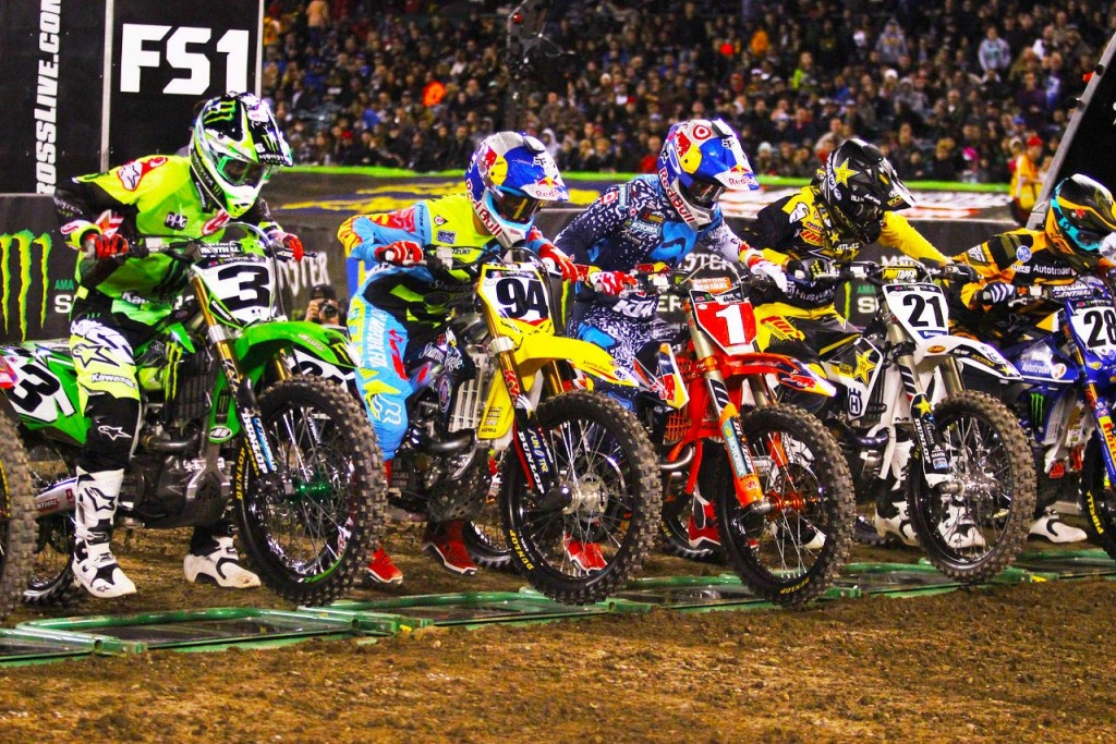 450 Main get underway in Santa Clara