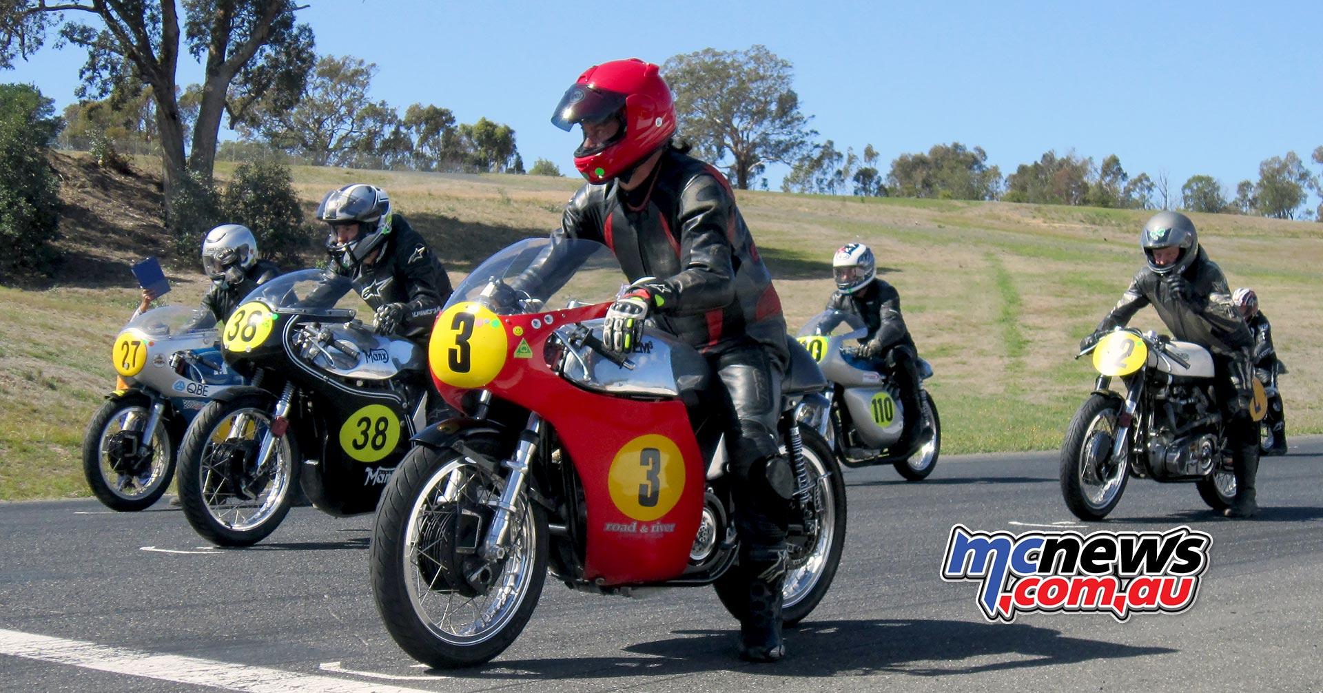 500cc Classic