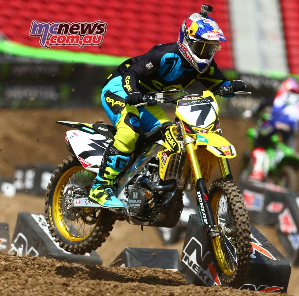 James Stewart - Image by Hoppenworld