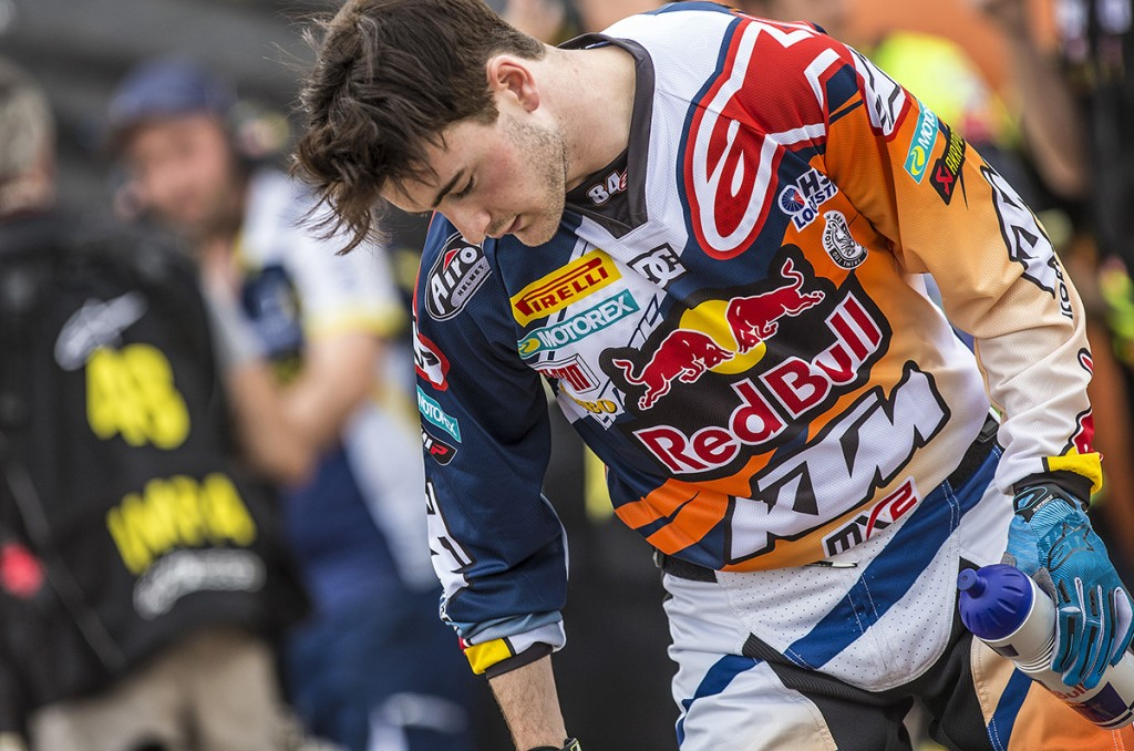 Herlings went 1-1 in Mexico and is undefeated in 2016
