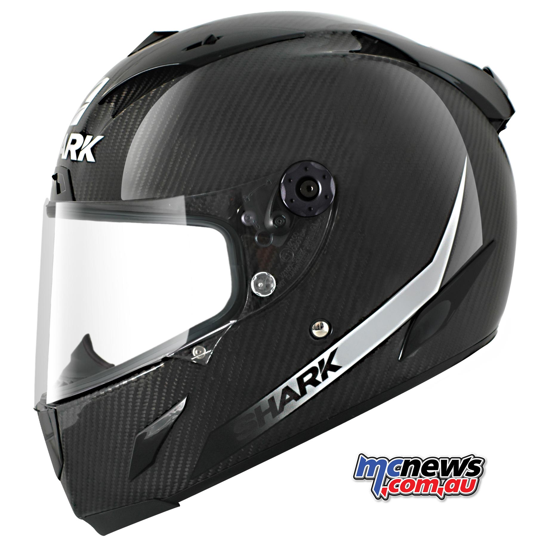 Shark Race-R PRO Motorcycle Helmet
