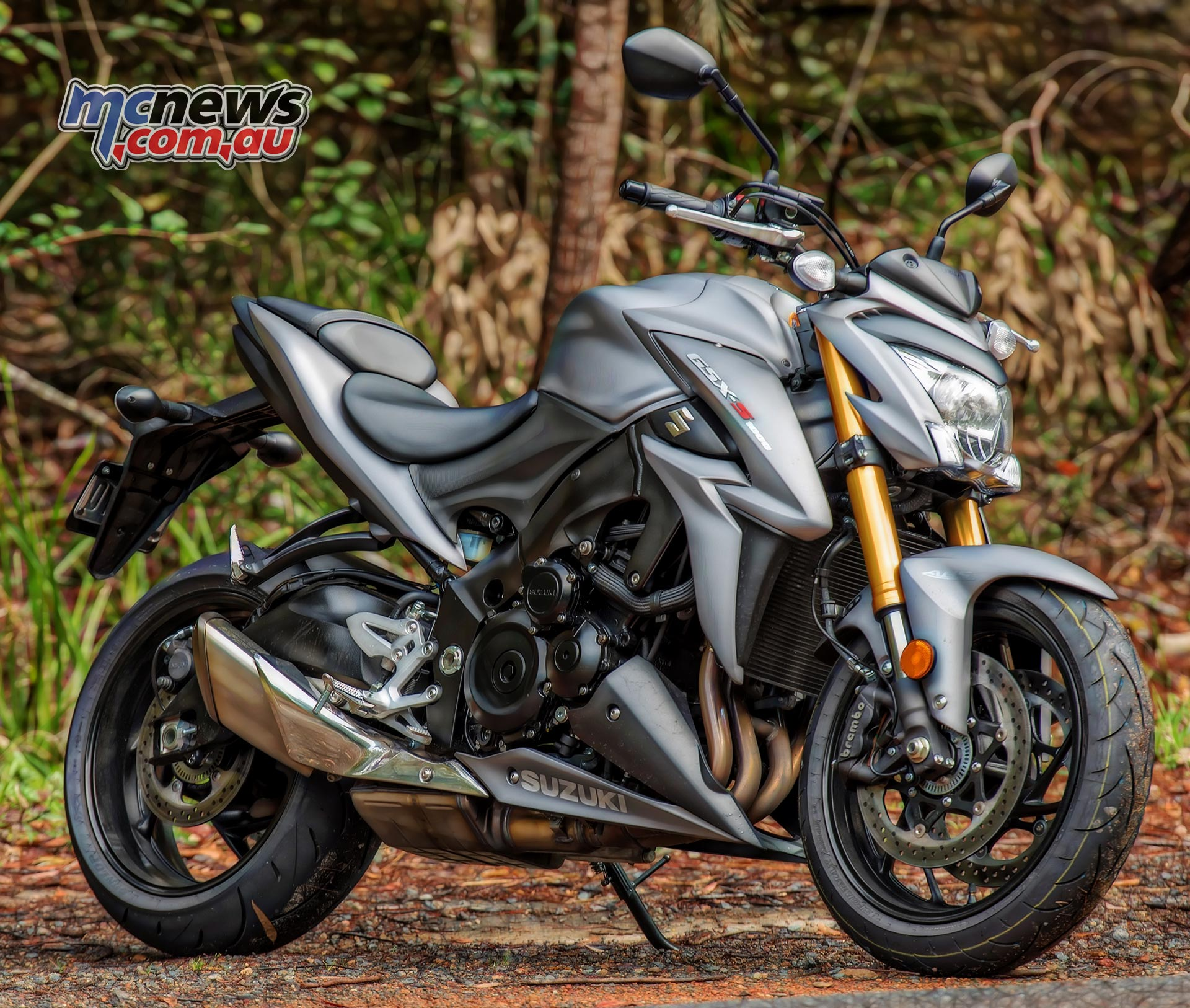 Suzuki Cycles - Product Lines - Cycles - Products - GSX ...