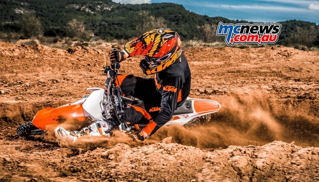 KTM 65 SX