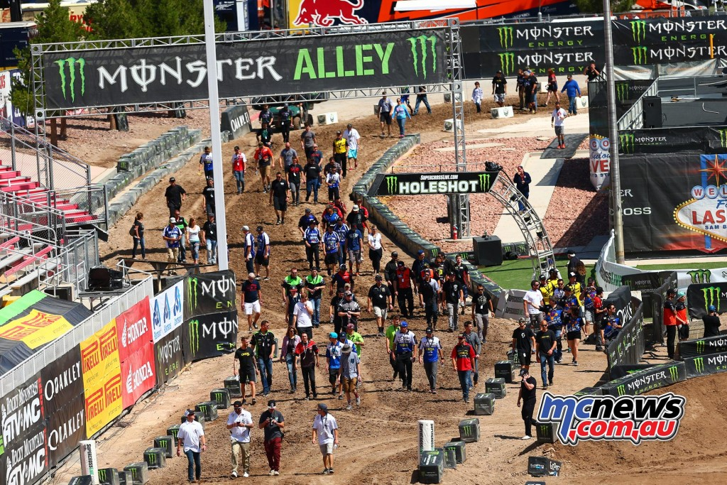 Lucas Oil AMA Pro Motocross 2016 - Round One - Hangtown