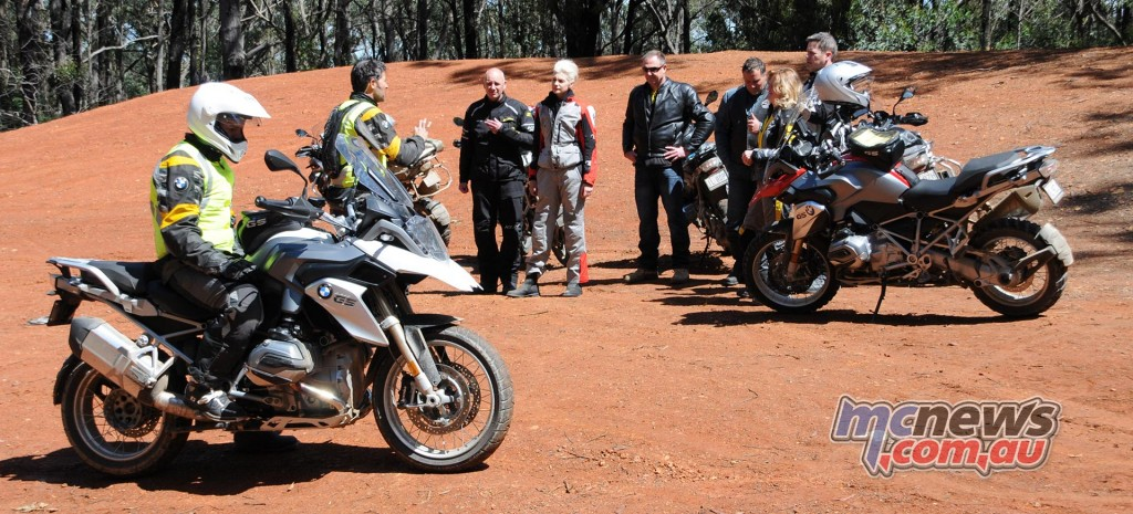 The demonstrations cover the ABS, Traction Control, ASC Riding Modes, ESA, Quick Shift and other technologies, and BMW Motorrad staff will be on-hand to answer any questions and provide general adventure riding advice.