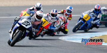 World GP Bike Legends - Didier de Radigues