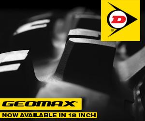 Dunlop Geomax MX3S