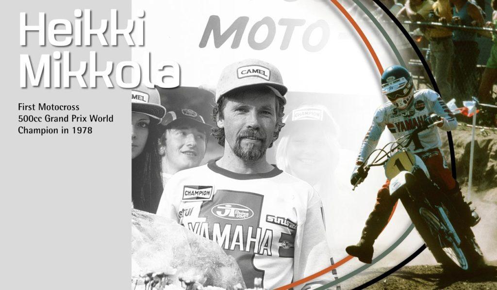 Heikki Mikkola