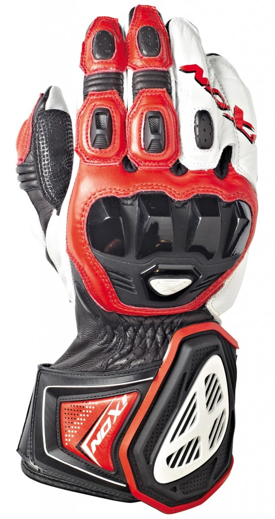 IXON RS HP Pro Gloves
