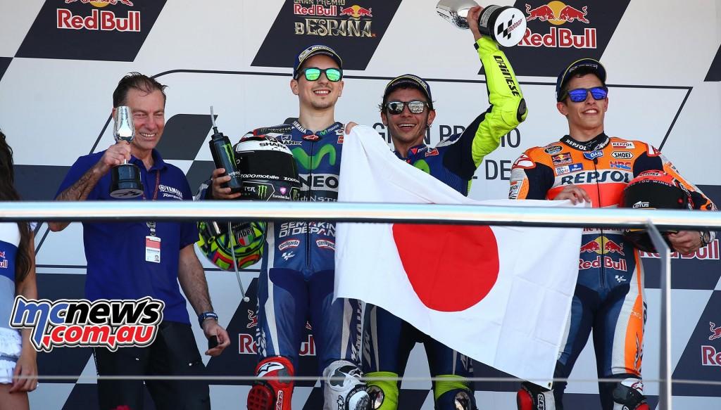 Jerez MotoGP 2016