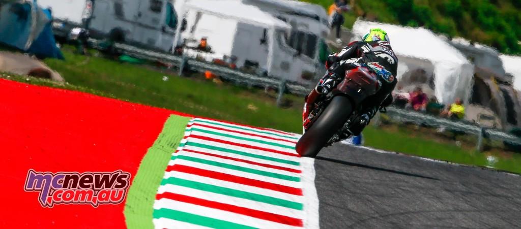 MotoGP 2016 - Round Six - Mugello - Johann Zarco