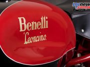 Benelli Leoncino - Image by Phil Aynsley