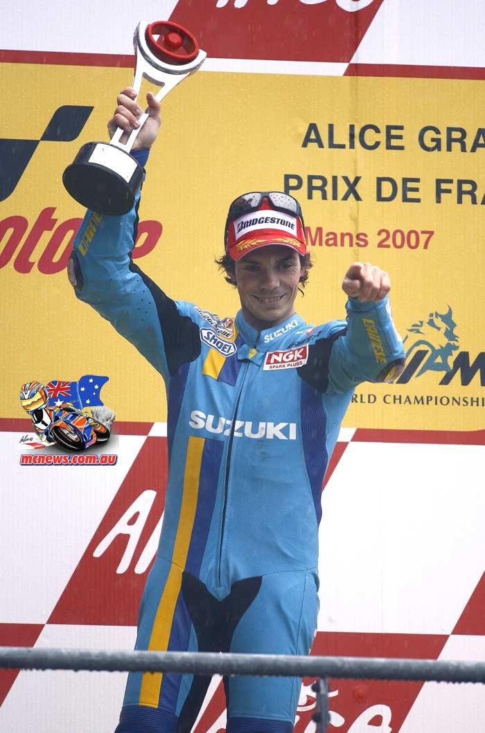 MotoGP 2007 - Le Mans - Image by AJRN