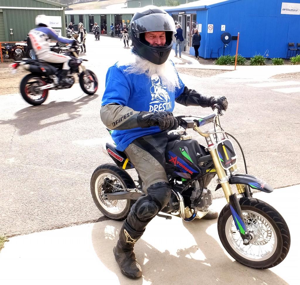 bruce-hill-junior-supermoto-bike