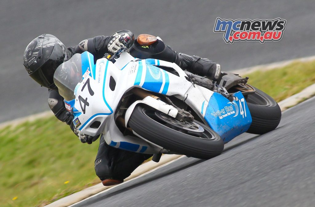 Period 7 Over 500cc Pre Modern - Jamie Kennett - Hartwell - Image by Cameron White