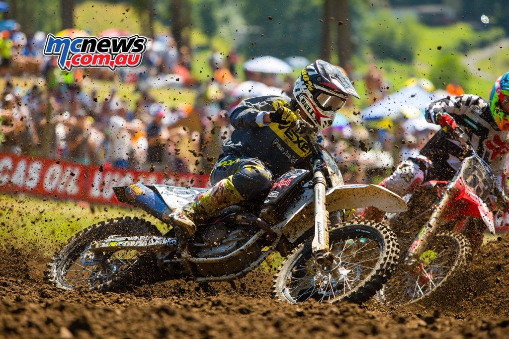 AMA Pro Motocross 2016 - Round Five - Muddy Creek TN - Image by Hoppenworld - Kyle Peters