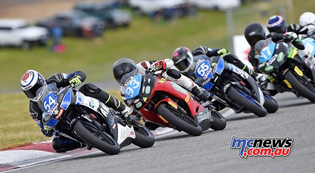 ASBK Production