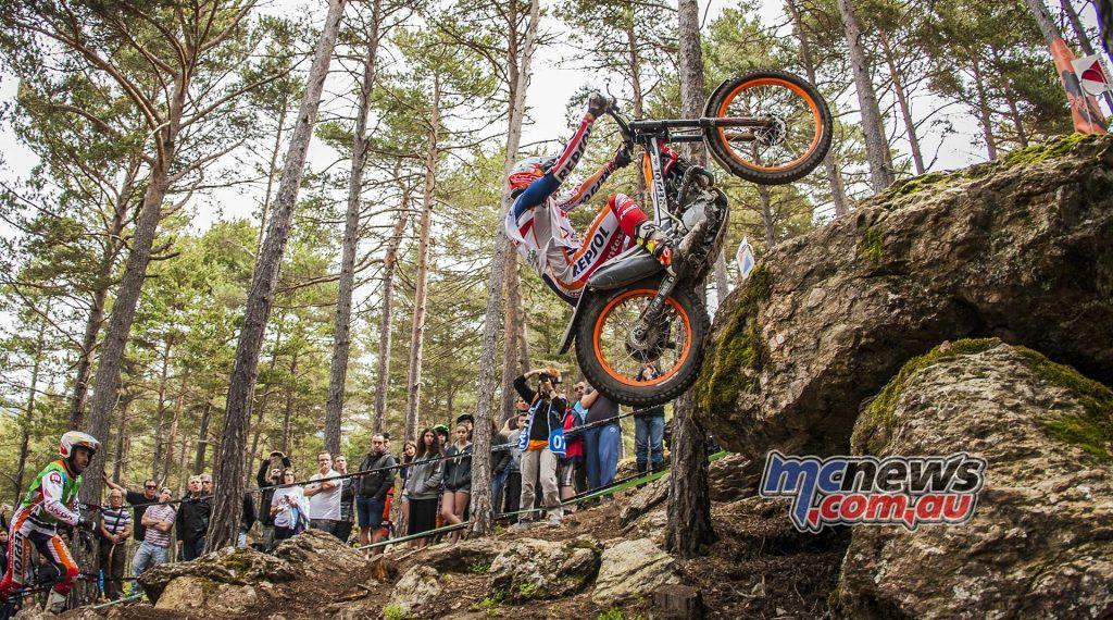 Andorra GP Trials 2016 -Toni Bou
