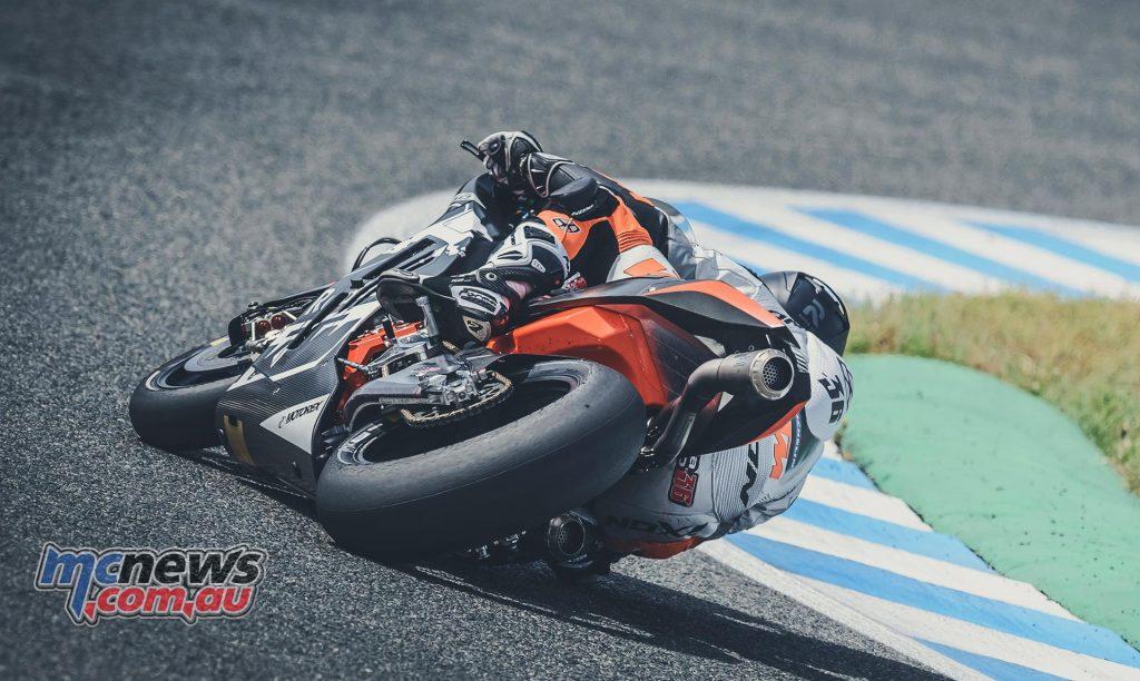 KTM MotoGP Test - June 2016 - Jerez - Mika Kallio