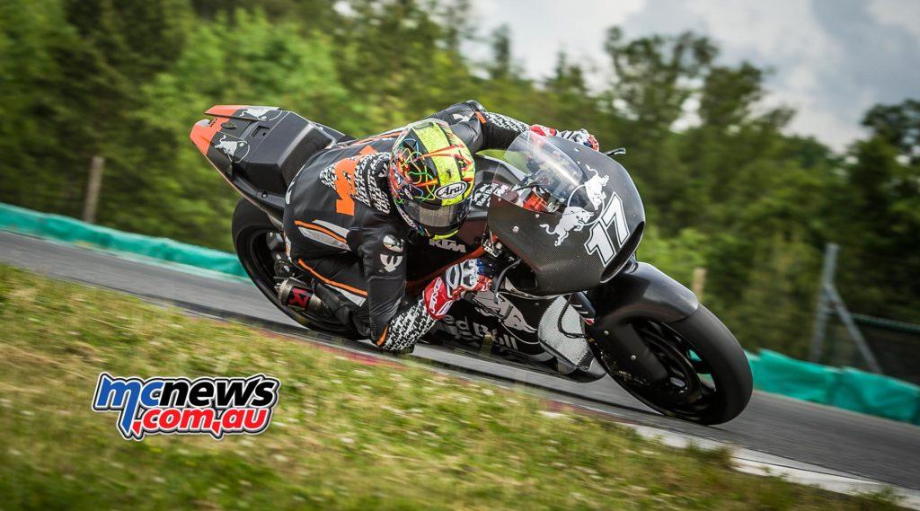 KTM MotoGP 2016 - Karel Abraham