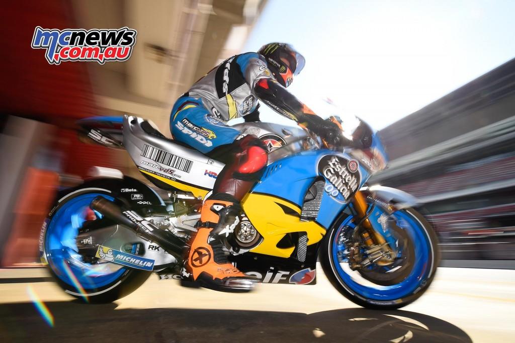 MotoGP 2016 - Catalunya - Tito Rabat