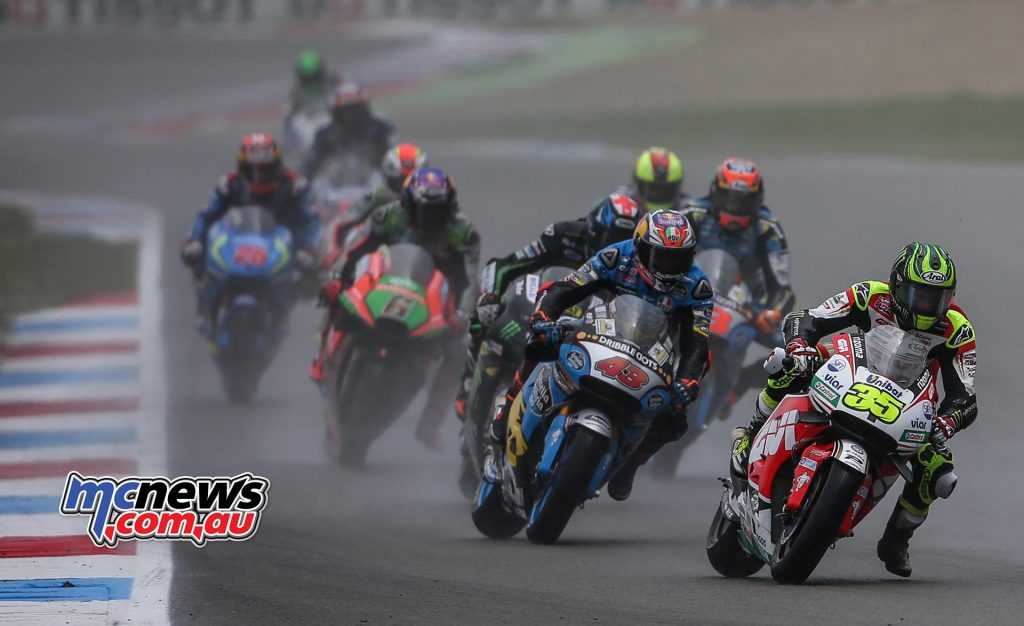 MotoGP 2016 - Round Eight - Assen - Cal Crutchlow, Jack Miller