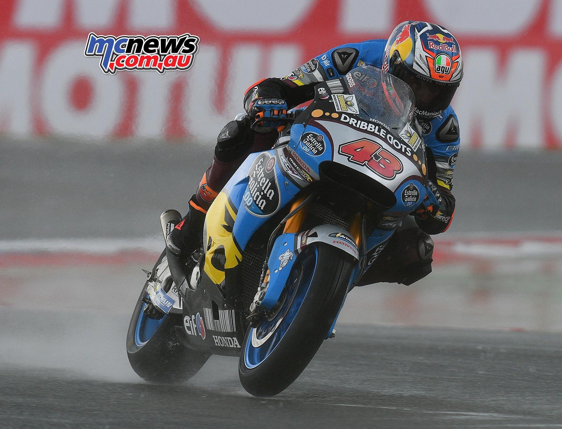 Jack Miller - Assen MotoGP 2016