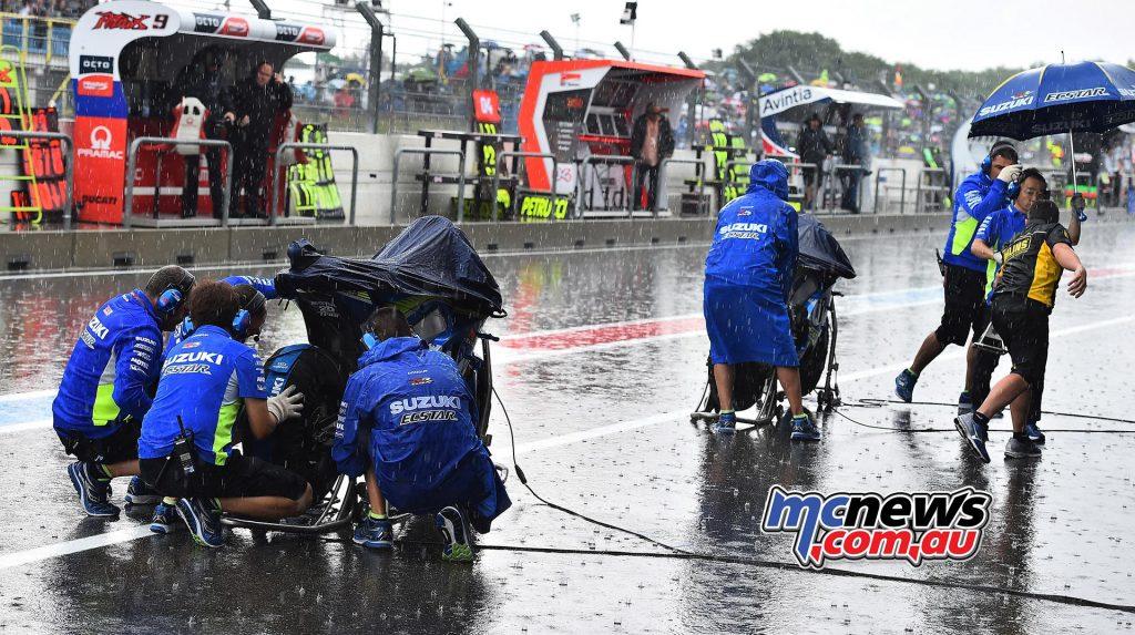 MotoGP 2016 - Round Eight - Assen