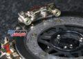 Brembo MotoGP Braking Hardware - Image by AJRN