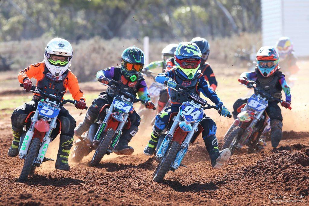 South Australian MX Championship 2016 - Renmark - Juniors