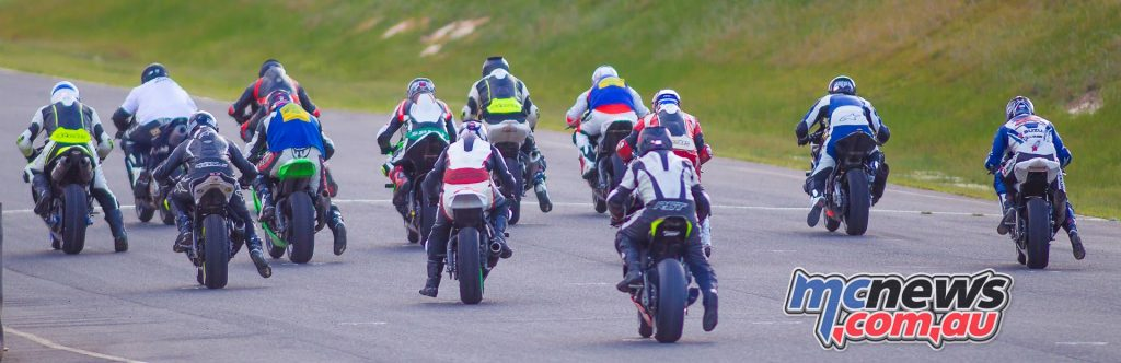 Victorian Interclub Road Racing 2016 - Round Two - Broadford - Image by Cameron White