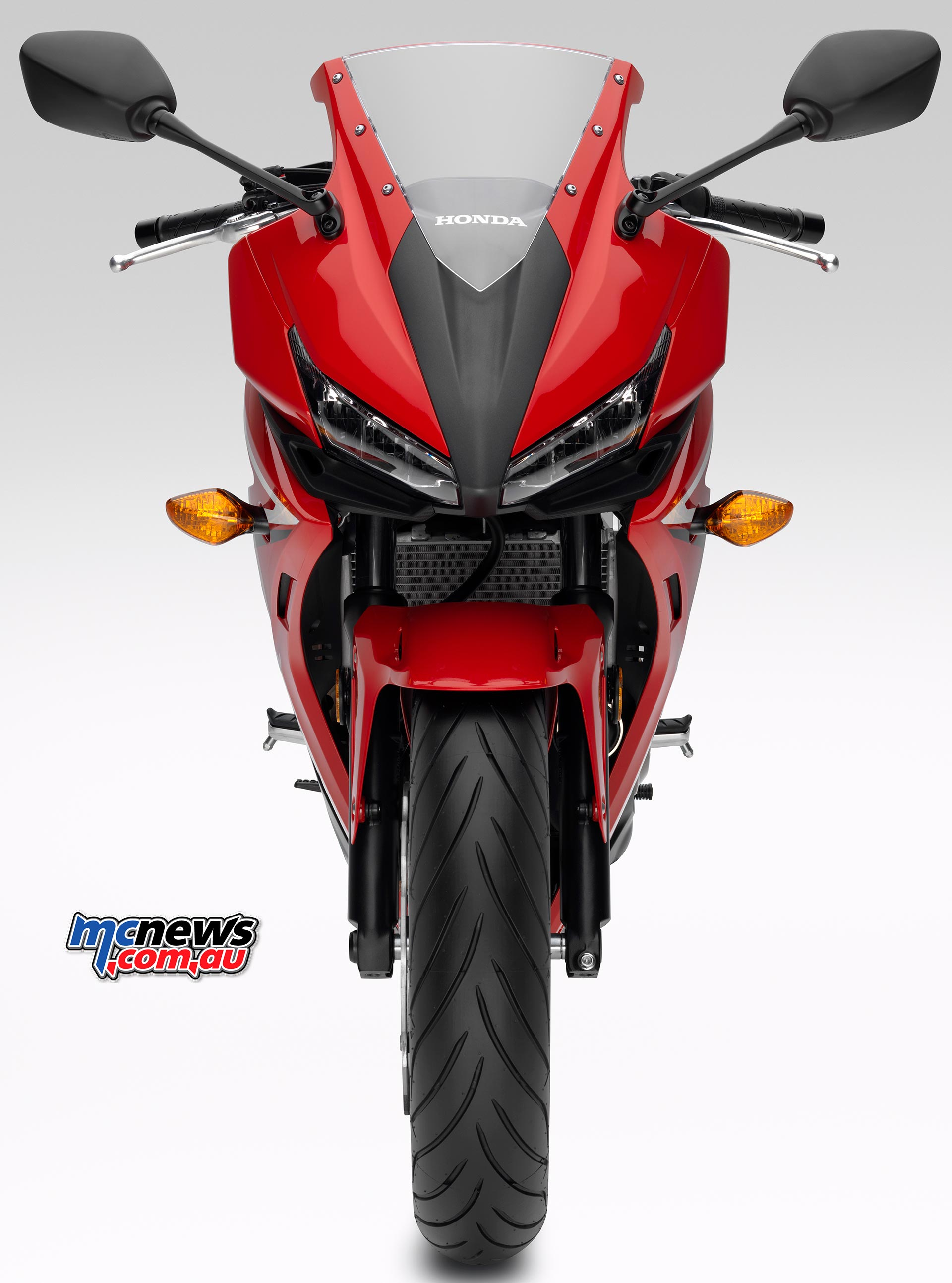 Nearest Honda Dealer >> Free on road costs with Honda CBR500R | MCNews.com.au