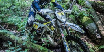Red Bull Romaniacs 2016 - Graham Jarvis