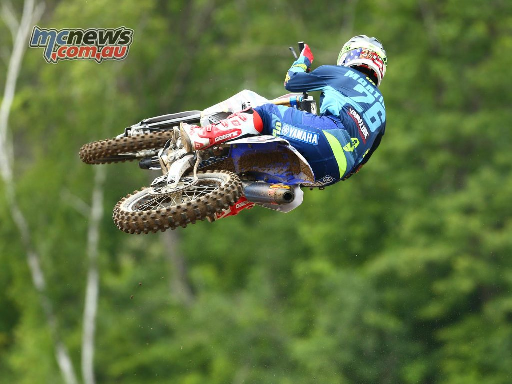 Lucas Oils AMA Pro Motocross 2016 - Round Eight - Spring Creek National, Millville - Image by Hoppenworld - Alex Martin