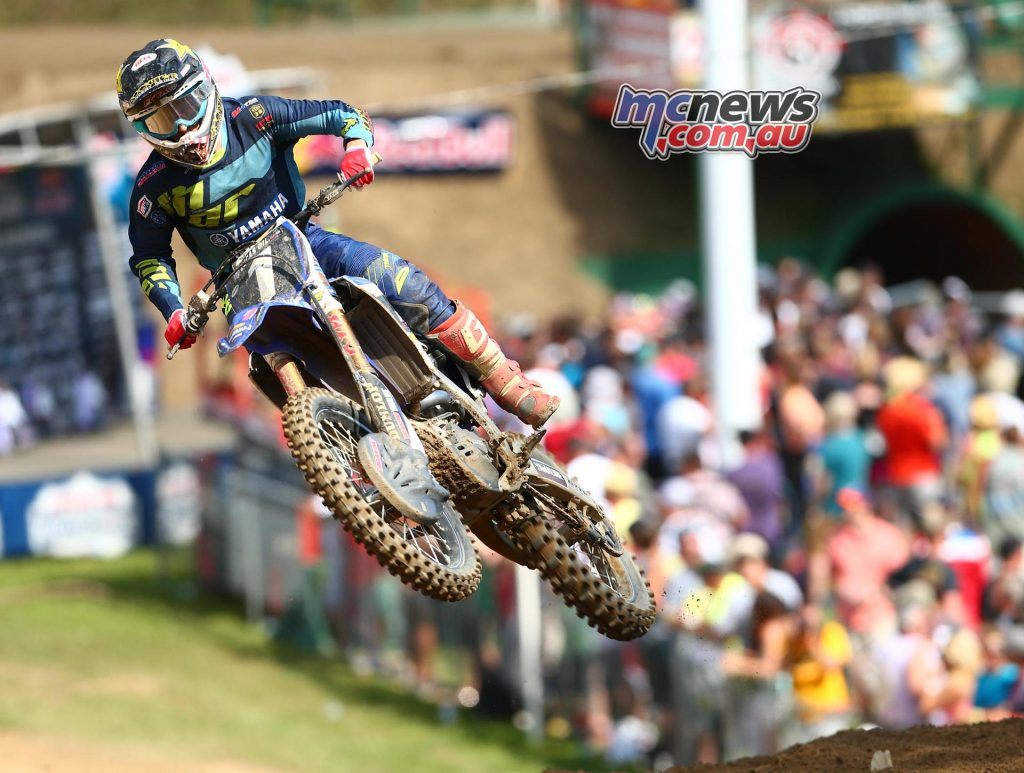 Lucas Oils AMA Pro Motocross 2016 - Round Eight - Spring Creek National, Millville - Image by Hoppenworld - Jeremy Martin