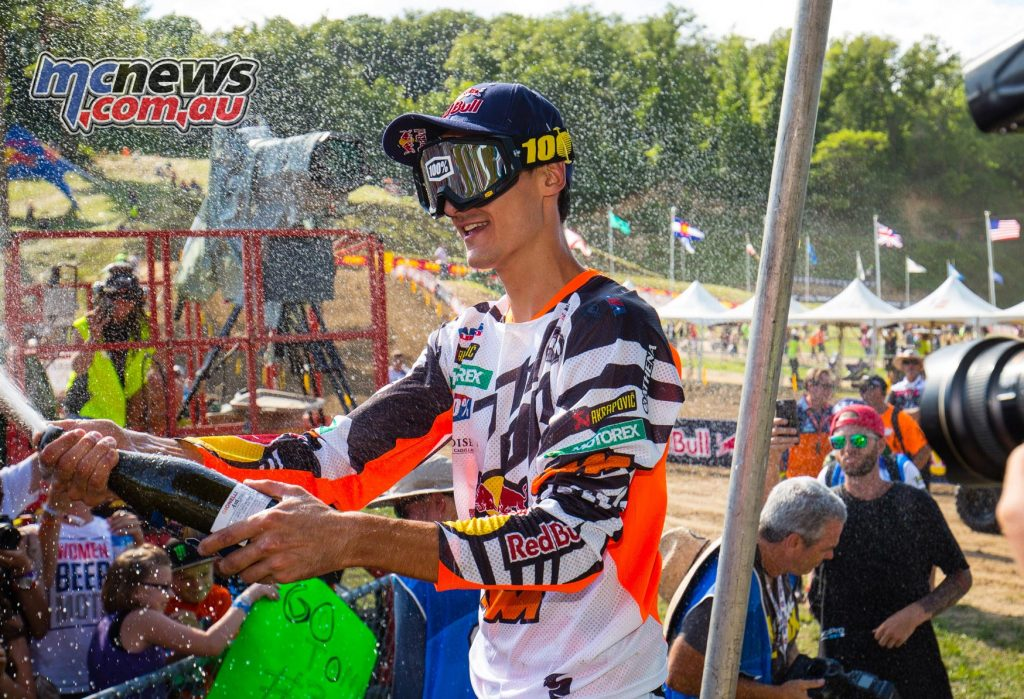 Lucas Oils AMA Pro Motocross 2016 - Round Eight - Spring Creek National, Millville - Image by Hoppenworld - Marvin Musquin