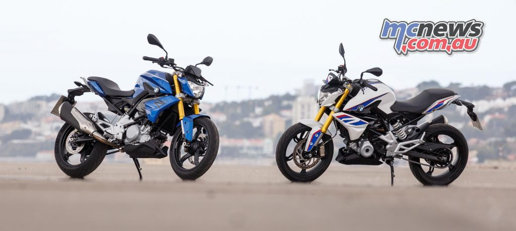 BMW G 310 R will retail at $5790 +ORC