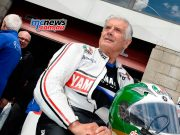 Giacomo Agostini - Spa Francorchamps Spectacle
