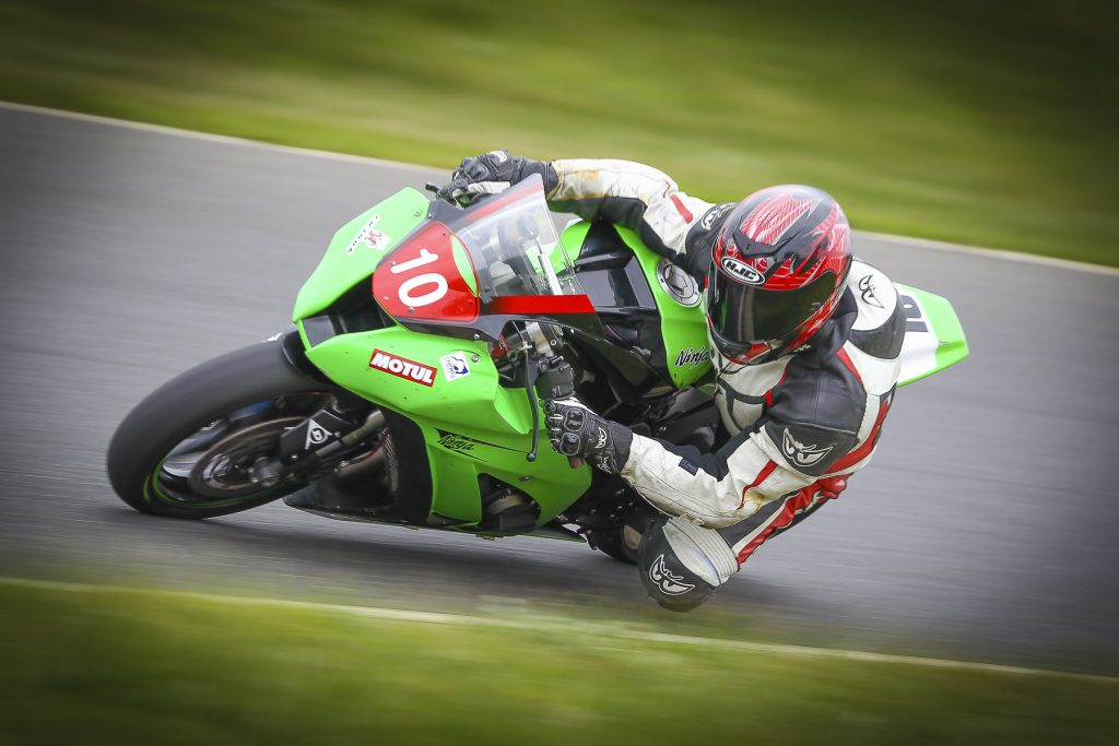 Hartwell Motorcycle Club Championships - Round 5 Broadford 6th & 7th August 2016 - Image by Cameron White - Dean Archbold