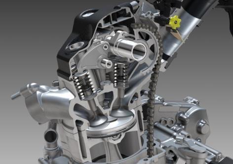 2017-Honda-CRF450R-Engine-Valves