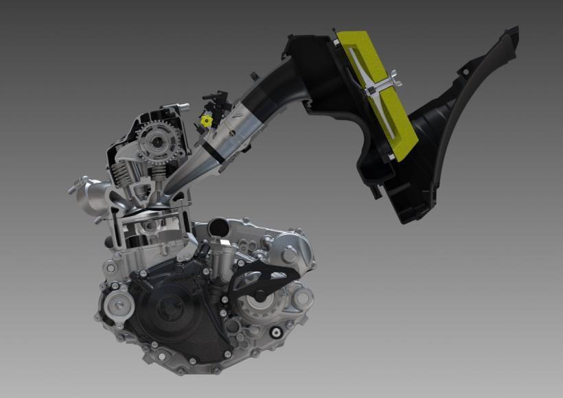 2017-Honda-CRF450R-Induction