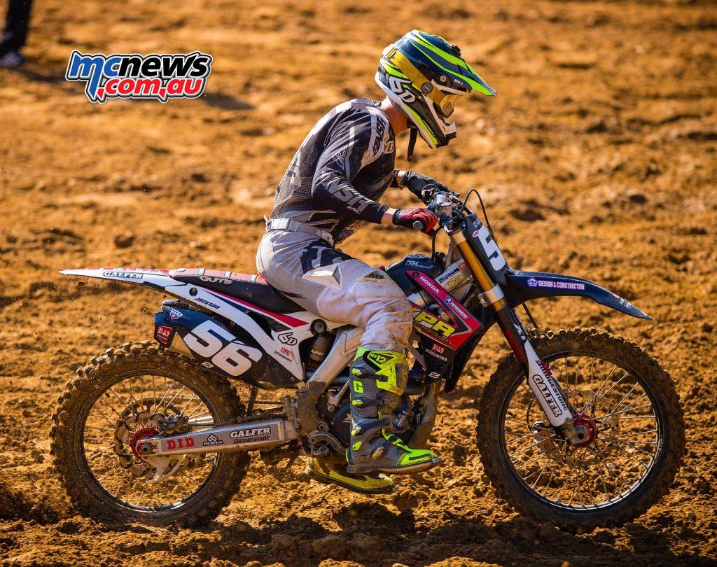 AMA Pro Motocross 2016 - Round 11 - Budds Creek - Image by Hoppenworld - Jackson Richardson
